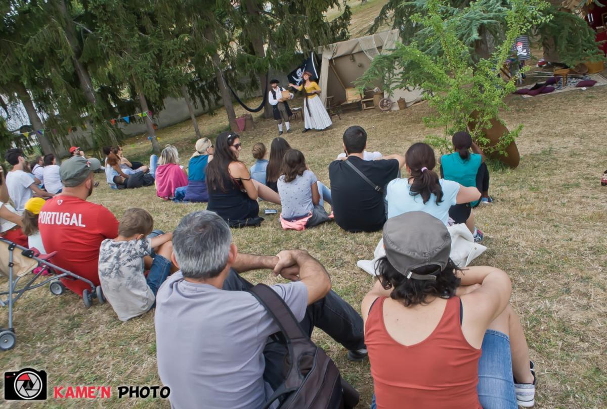 Fêtes et festivals Archives - Provins Tourisme, entre Bassée
