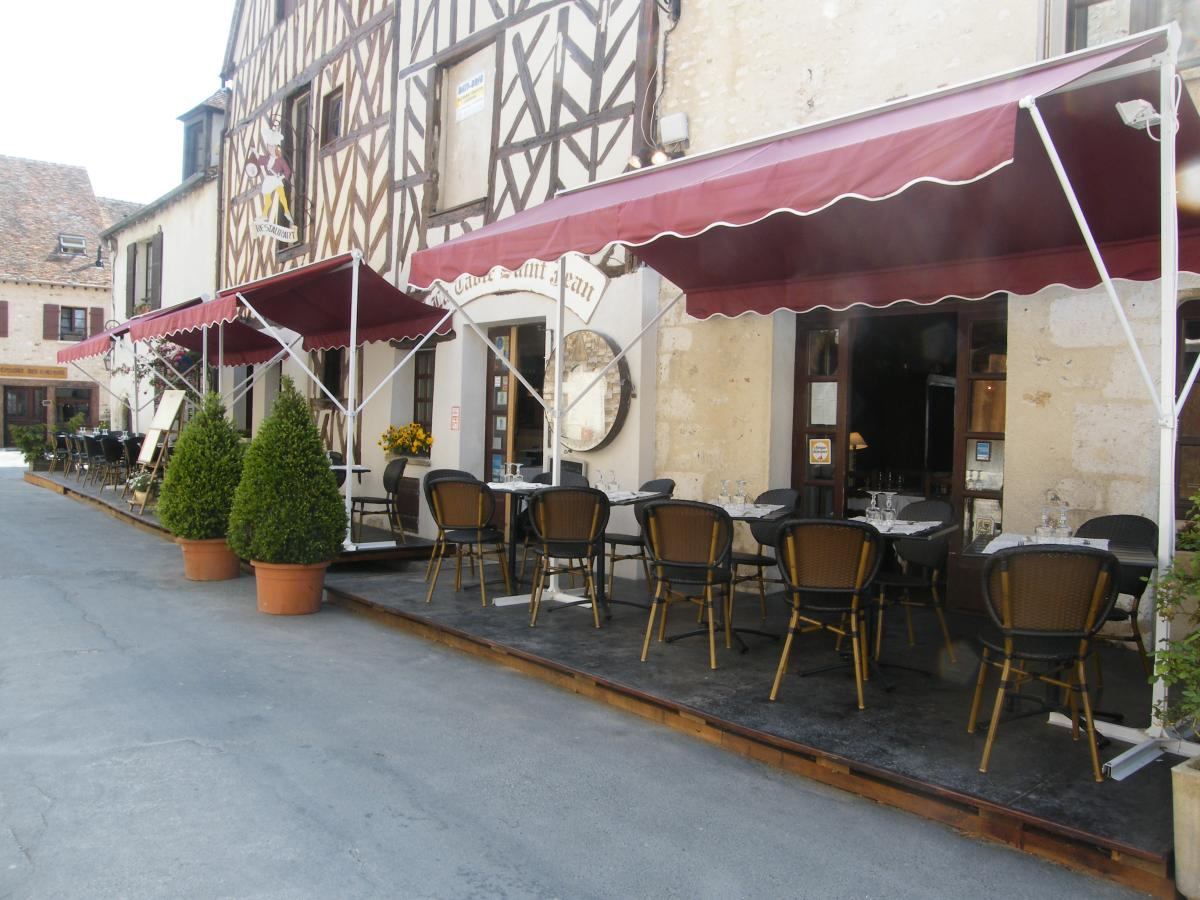 La table saint jean provins tourisme entre bass e montois et morin - La table saint jean provins ...