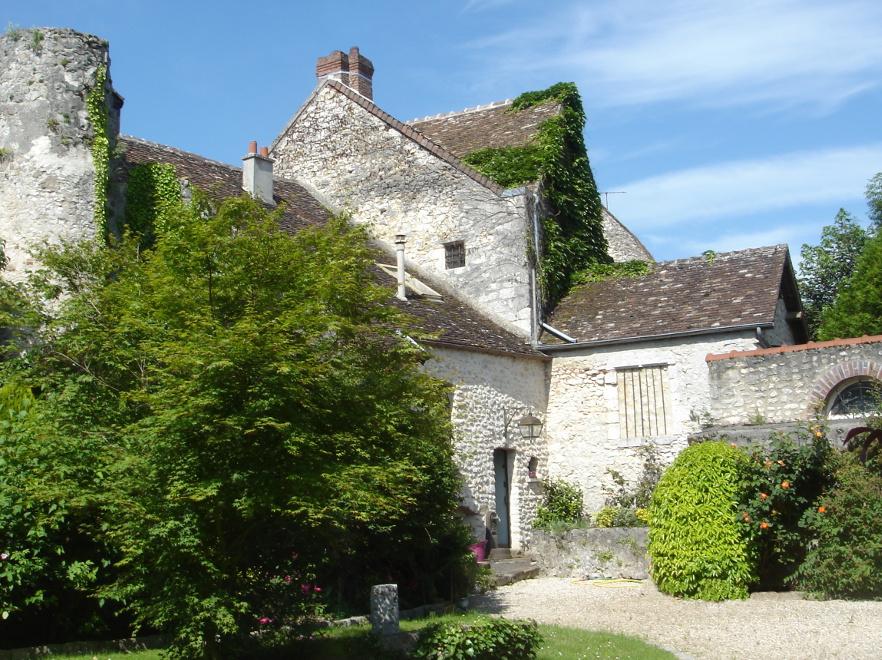 Visite guidée de Provins, À la rencontre de Saint-Thibault