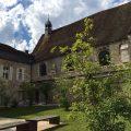 Visite guidée du Prieuré Saint-Ayoul de Provins