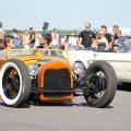 Circuits Automobiles LFG, à La Ferté-Gaucher proche de Provins