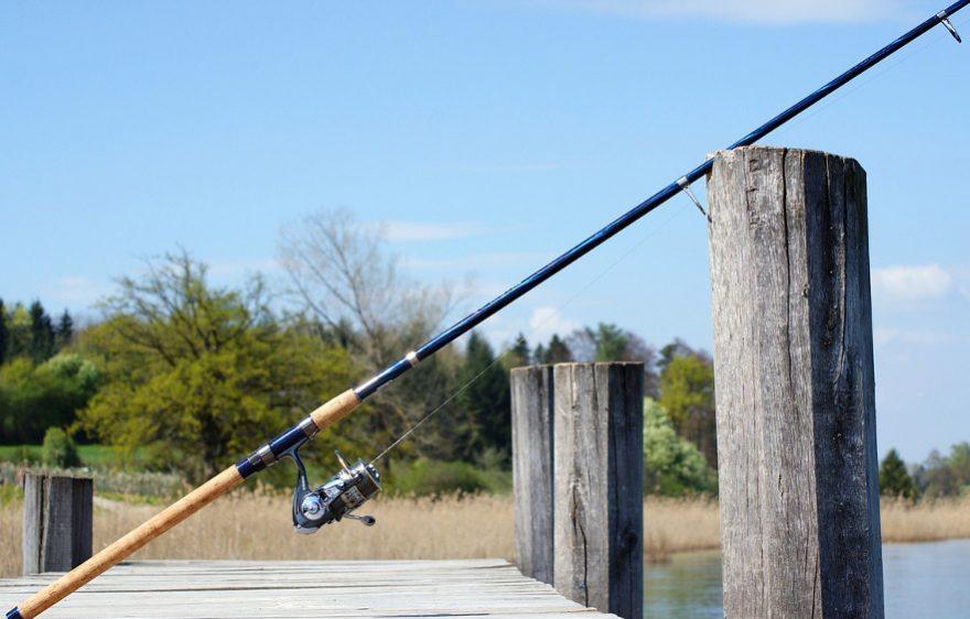 Destination pêche à Provins et sa région