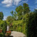 Jardin Garnier, jardin public à Provins