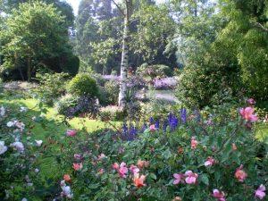 Les Jardins de Viels-Maisons, proches de Provins