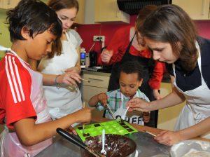 Les Tabliers Gourmands, cours et stage de cuisine à Provins