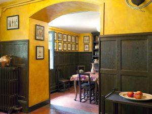 La Maison Mac Orlan, à Saint-Cyr-sur-Morin proche de Provins
