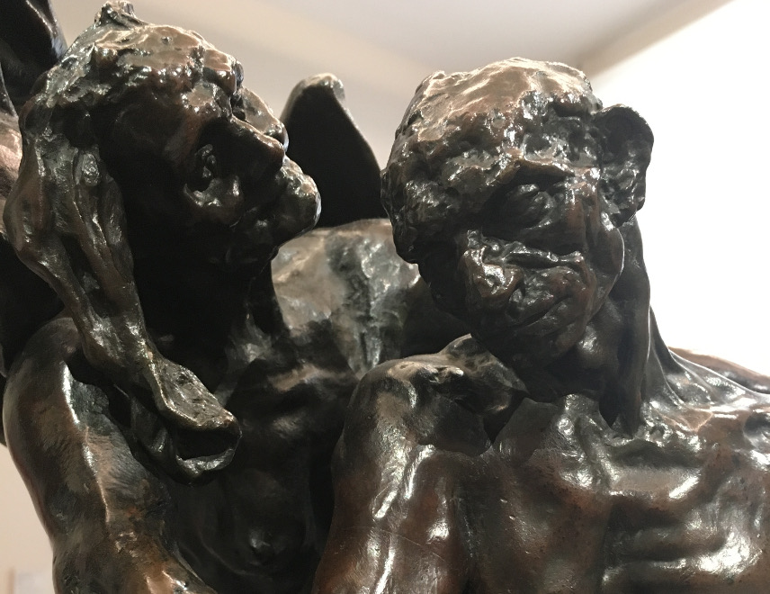 Camille Claudel Museum, in Nogent-sur-Seine close to Provins
