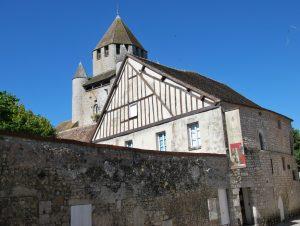 Le Musée de Provins et du Provinois