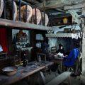 Musée de la Vie d'Autrefois, aux Ormes-sur-Voulzie proche de Provins