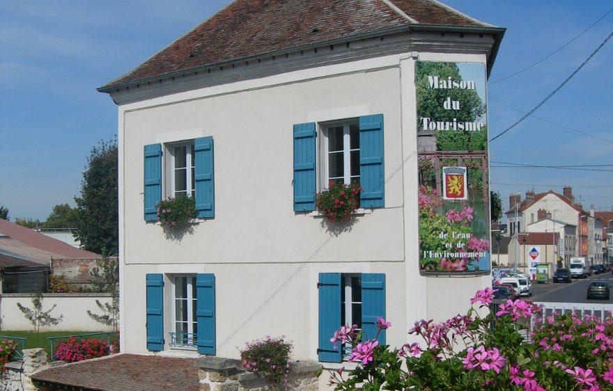 Office de Tourisme de La Ferté-Gaucher