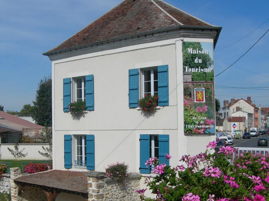 Tourist Office of La Ferté-Gaucher
