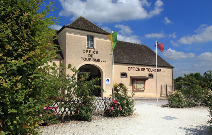 Provins Tourist Office