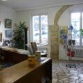 Office de Tourisme de Rebais