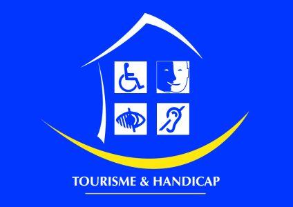 Label Tourisme & Handicap, moteur, mental, visuel, auditif