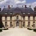 Château de La Motte-Tilly, proche de Provins