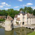 Château de Sigy, proche de Provins