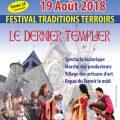 Festival Traditions Terroirs, sur le territoire des 2 Morin