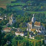 Provins, Patrimoine Mondial de l'Unesco