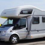 Venir à Provins en camping-car