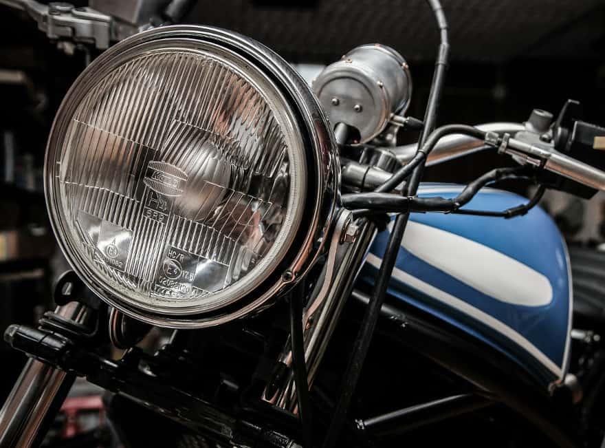 Rejoindre Provins Tourisme en moto ou en voiture