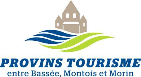 Provins Tourisme, entre Bassée, Montois et Morin