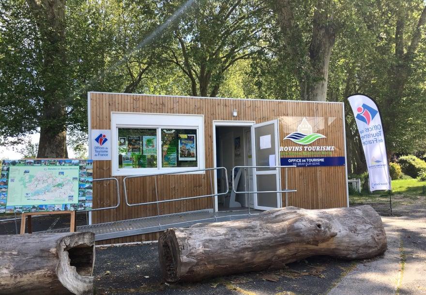 Tourist Office of Bray-sur-Seine