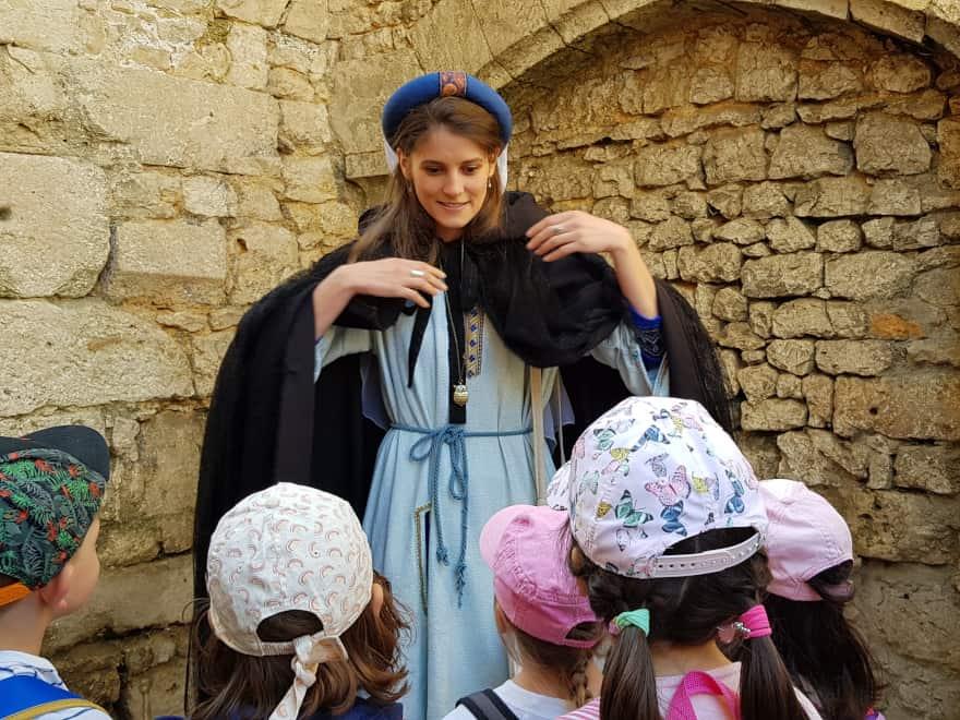 Groupes adulte, famille, séminaire incentive et professionnel du tourisme, à Provins Tourisme entre Bassée-Montois et Morin