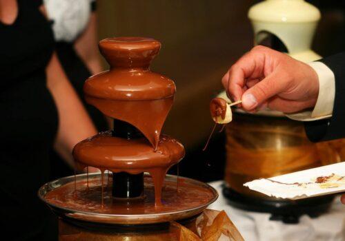 Les Chocolades, salon du chocolat de Provins