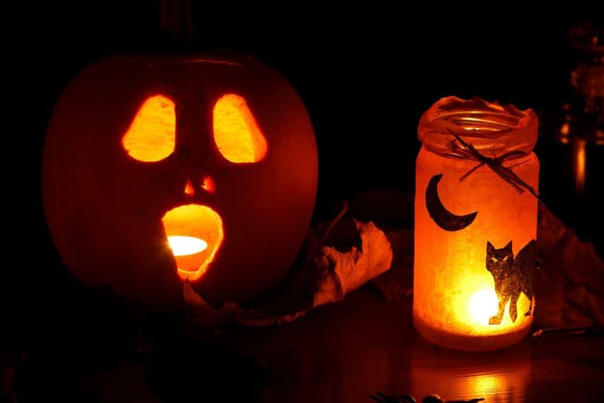 Fêtez Halloween à Provins et dans sa région