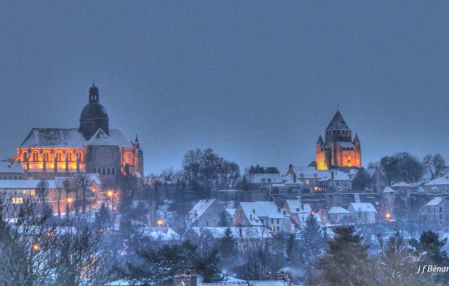 Vacances de Noël à Provins et sa région