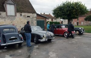 Auto Passion Légende, location de voiture de collection, proche de Provins