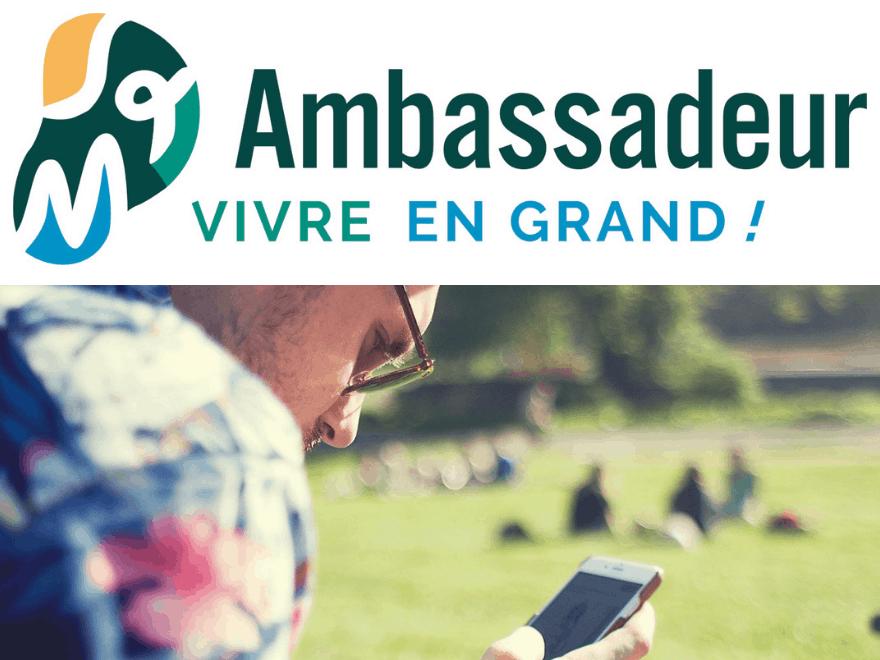 Devenez Ambassadeur de la Seine-et-Marne et gagnez de nombreuses entrées dans des sites touristiques !