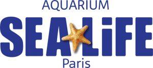 L'aquarium Sea Life Paris Val d'Europe