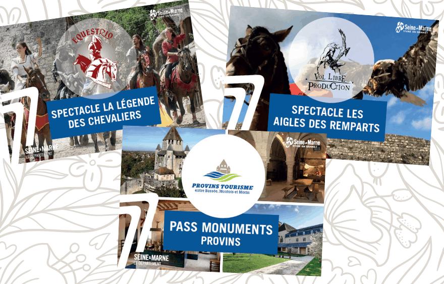 Rendez-vous du 6 au 14 novembre à la Foire Internationale de Bordeaux !