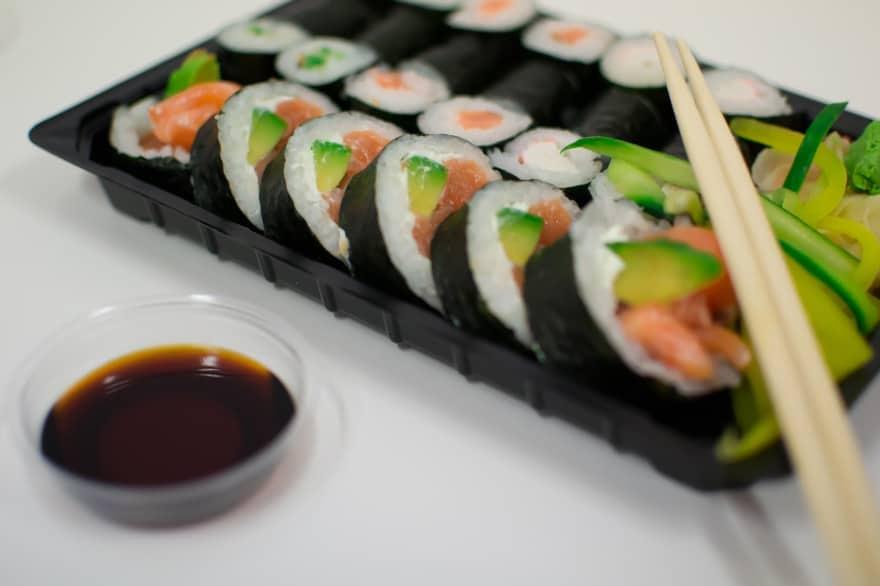 Daikichi Sushi, restaurant à Provins
