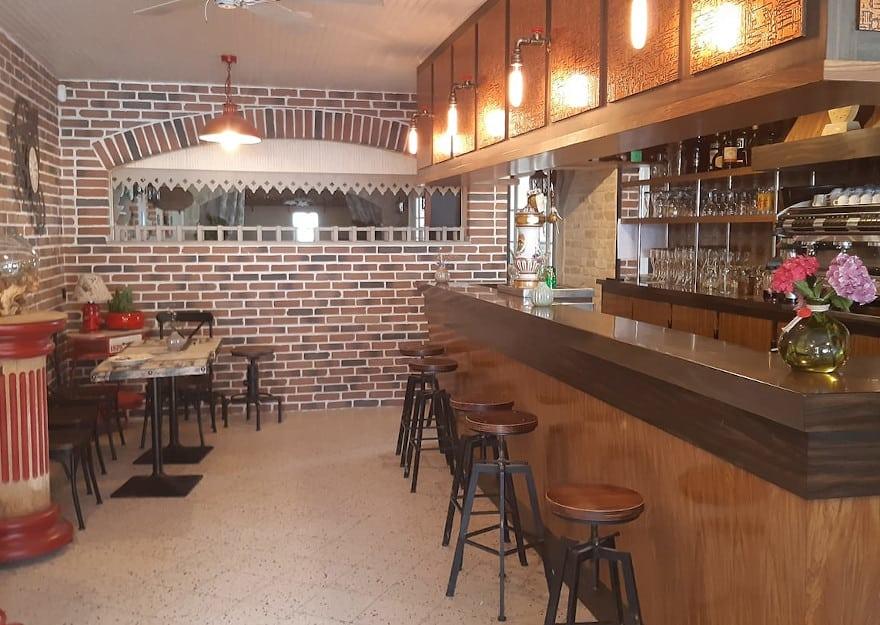 Le Lion d'Or, restaurant à Châtenay-sur-Seine, proche de Provins