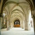 L'église Sainte-Croix de Provins