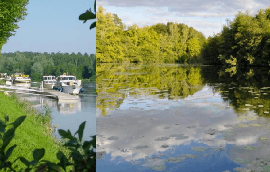 Escapade patrimoine et nature dans le Bassée-Montois, proche de Provins