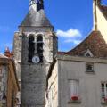 La Tour Notre-Dame-du-Val de Provins