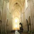 Eglise Notre-Dame de l'Assomption de Voulton dans le Provinois, région de Provins