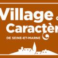 """Label """"Village de Caractère"""""""