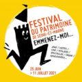 Festival Emmenez-moi à Ferra Botanica, à la Ferté-Gaucher proche de Provins