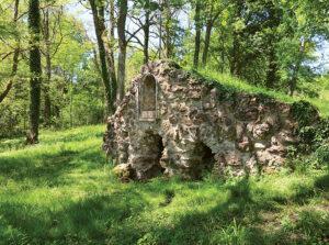 Sablonnières, randonnée pédestre dans la Vallée des 2 Morin, région de Provins
