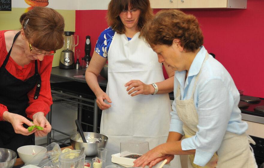 Les Tabliers Gourmands, cours de cuisine et ateliers culinaires à Provins